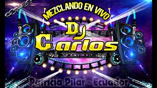 BOMBAZO BAILABLE MIX 40 MINS - CARLOS DJ