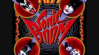 KISS - Modern Day Delilah(new album -sonic boom)