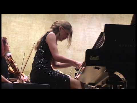 The exclusive interview of Sofia Vasheruk (done by Alona Kupriyenko)