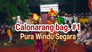 Video Calonarang Puja Wali Pura Campuan Windu Segara 15 Januari 2018 part 1 download MP3, 3GP, MP4, WEBM, AVI, FLV Juni 2018