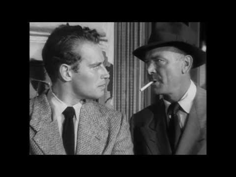 Dark City (1950)    Dean Jagger ,   Charlton Heston , *HD*