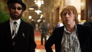 Лунная афера  Русский трейлер 2016  HD трейлер фильмов смотреть онлайн