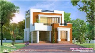 Modern House Design On Small Site Within A Tight Budget - Gif Maker Daddygif.com See Description