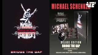 MICHAEL SCHENKER [  TEMPLE OF THE HOLY ]  AUDIO TRACK