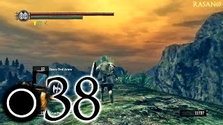 Dark Souls (PC) part 38 [Mastering the bow and arrow]
