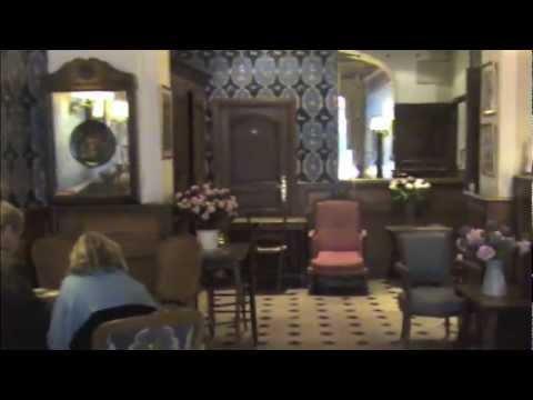 Hotel du Lys, Paris, France - YouTube