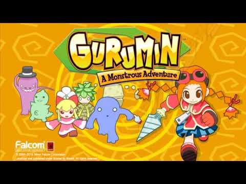 Paul's Gaming - Gurumin: A Monstrous Adventure part01 [BLIND] |