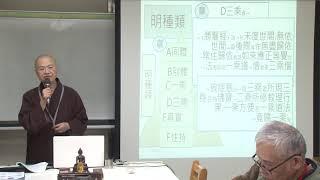 (學院第四屆)法相宗─唯識理論 法緣法師 036 thumbnail