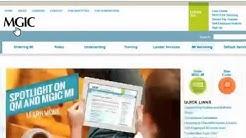 Mortgage Insurance MGIC webinar loan officer training