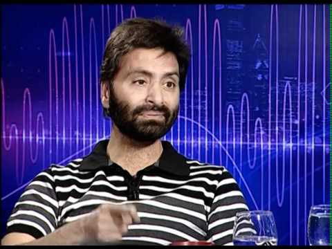 Ikhtiliaf: Yasin Malik Part 1 (Episode 9 Aaj TV)