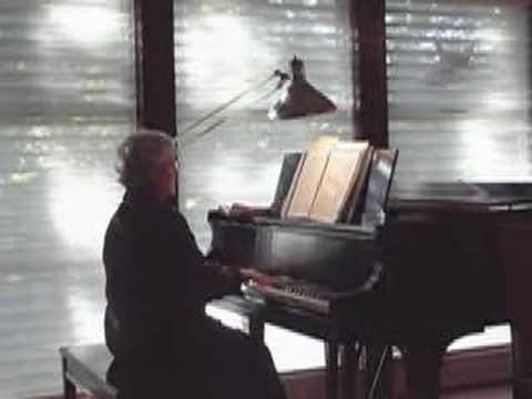 Peggy Smith Skarry, Fall Concert 2007