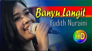 BANYU LANGIT vocal Yudith Nuraini / Campursari Wisanggeni HD video