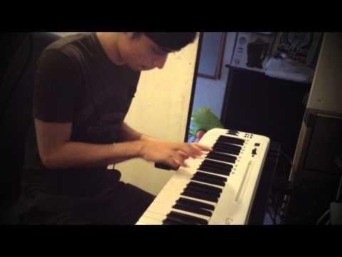 Noah / Peterpan - Kukatakan Dengan Indah (Piano Cover)