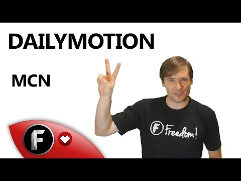 ★ Dailymotion - MCN #2 For Freedom!