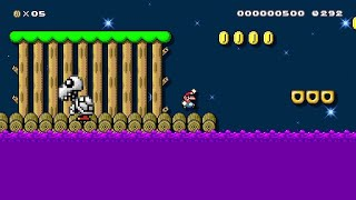 Super Mario Maker 2 - Accolades Trailer