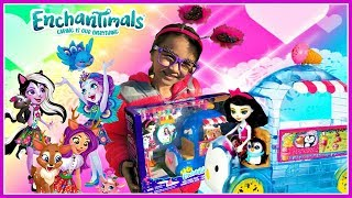 Enchantamals Toys For Kids | Kids Toy Review