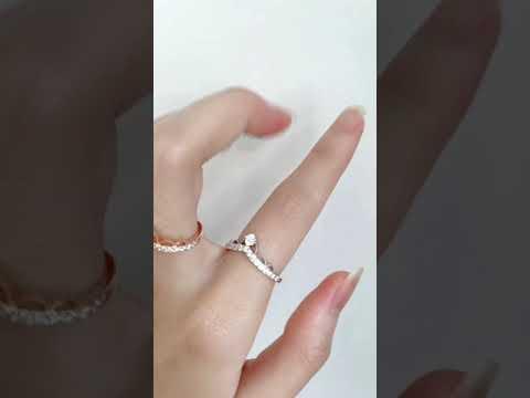 tiana ring video 1