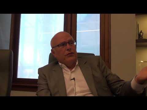 Robert Wares - Full Interview