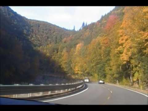 Hashtag Just Sayin Bonus Video Scenic Drive