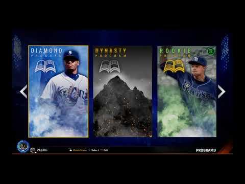Completing A Huge Portion/Brooks Robinson Program + Gold Flashback Darren O'Day! MLB The Show 17