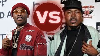 Trick Daddy BANS Meek Mill From Miami for Saying He Influenced Miami Artists, Rick Ross Mad? BEEF