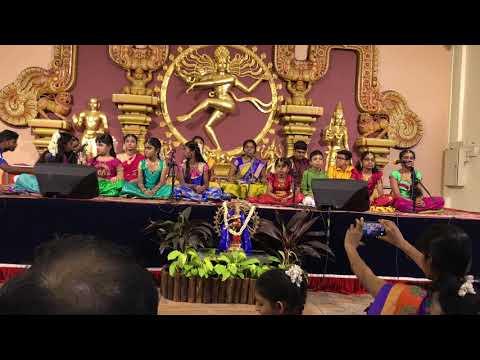 Karpura Nayagiye Kanagavalli