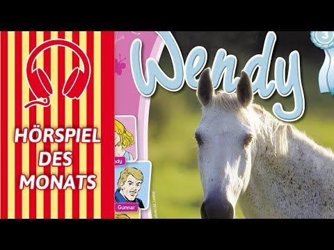 Wendy | Meine Freundin Penny (Folge 3) | HÖRSPIEL DES MONATS
