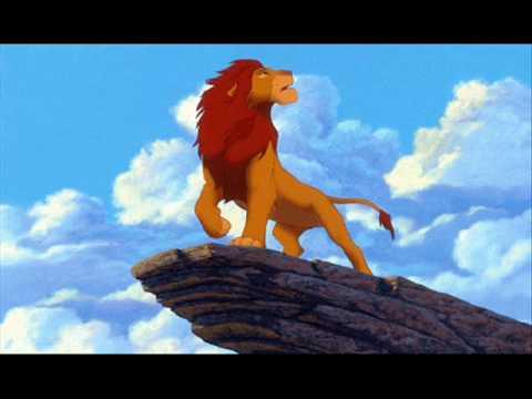 Музыка из мультфильма Король лев акуна матата залатые слава Детские песни