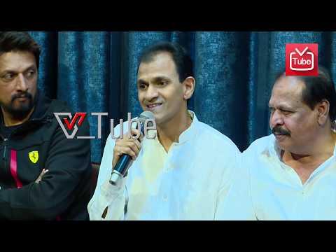 Raghavendra Rajkumar Talks About Parvathamma Rajkumar