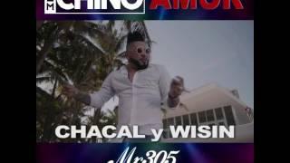 Video IAMCHINO ft. Chacal & Wisin - Amor (Promo) download MP3, 3GP, MP4, WEBM, AVI, FLV April 2018