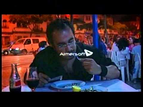 Rehla with Mohammed Darwish - Malaga الرحلة