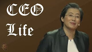 CEO LIFE - AMD Radeon VII CES Announcement PARODY