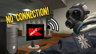 """K-Mart Connection"" 