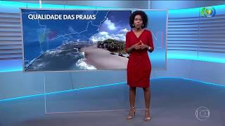 Maria Júlia Coutinho 27/04/2018. Previsão do Tempo!