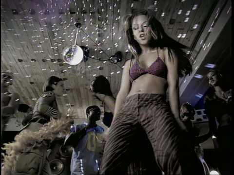 Rollergirl  Dear Jessie Nightclub Version 1999 HQ