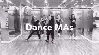 Baixar Warm-up 02 - Marlon Alves Dance MAs