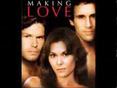 Roberta Flack   Making Love 1982 Movie (HQ Quality)