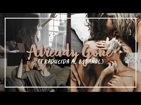 Already Gone - Sleeping at last (Traducida al Español)
