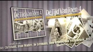 DE TIJD VAN TOEN 4 - 3CD - TV-Spot