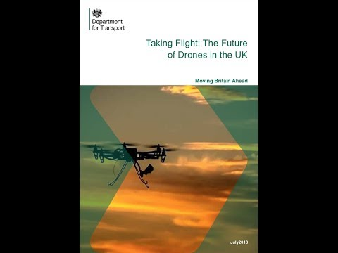 DJI Drone Users Fines & Age Limits Coming In 2019  #SaveOurSky - Share & Take Action Now