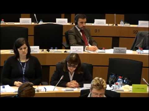 CONT discussion on EU agencies 2010 budget discharge on 29 Feb 2012