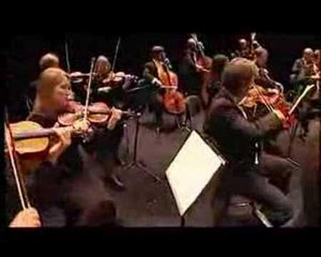 Edvard Grieg: SARABANDE - Holberg Suite, op 40 [sent 44 times]