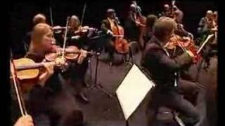 Edvard Grieg: SARABANDE - Holberg Suite, op 40