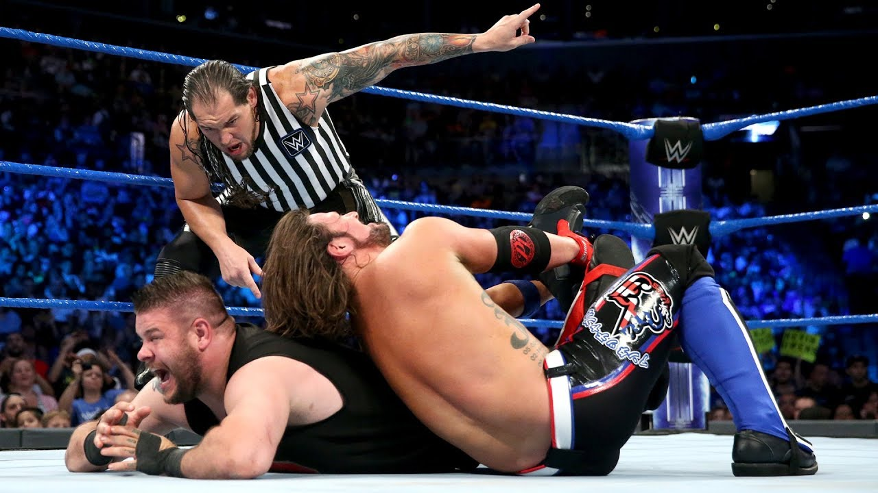 5 things you need to know before SmackDown LIVE: Aug. 29, 2017