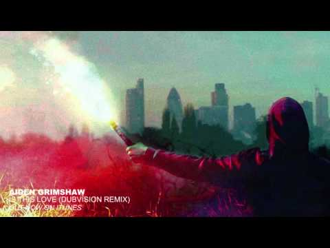 Aiden Grimshaw - Is This Love (DubVision Remix)