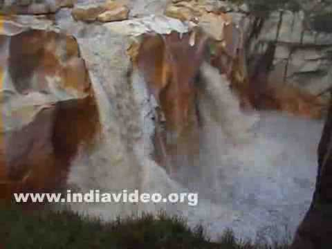 Surya Kund Waterfalls