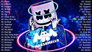 Marshmello Greatest Hits Full Album 2021 - Best Songs Of Marshmello Playlist 2021
