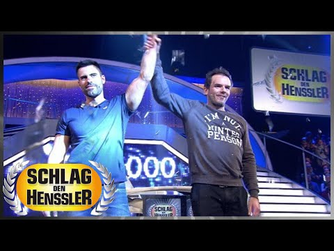 Die Highlights: Henssler vs. Jup - Schlag den Henssler - YouTube