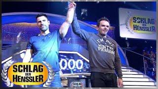 Die Highlights: Henssler vs. Jup - Schlag den Henssler