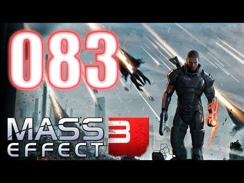 Mass Effect 3 Walkthrough  Part 83  Final Words PC Gameplay  Commentary